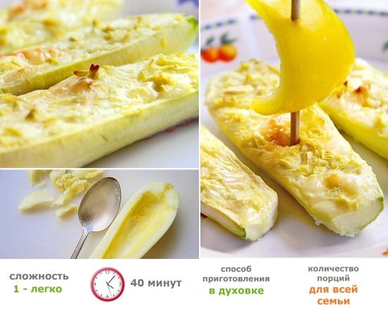 Как приготовить цукини пошаговое приготовление блюда